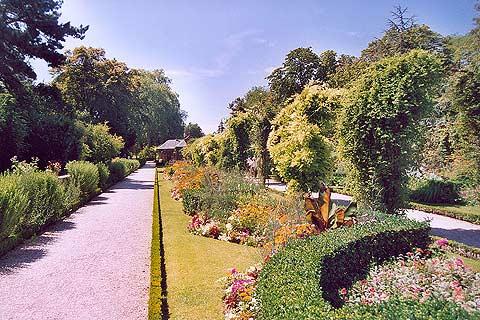 Photo of Le Parc de Bagatelle
