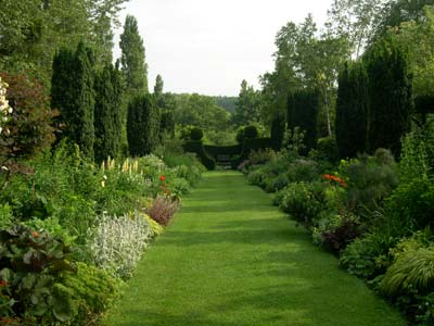 Photo of Les Jardins de Castillon