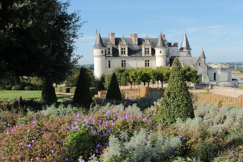 Photo of Chateau d'Amboise