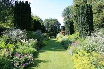 Castillon Gardens