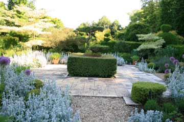 Gardens of Castillon