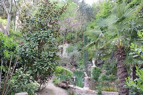 Le jardin d 39 eden tournon tournon for Jardin d eden meyzieu