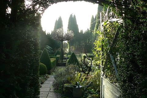Gardens in alsace for Jardin wesserling