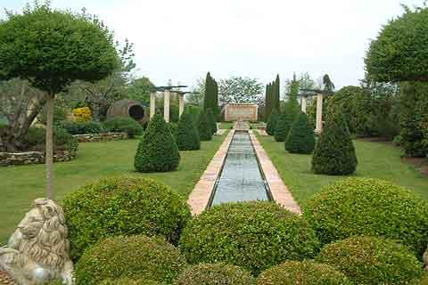 Photo of Les Jardins de Beauchamp