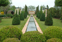 French gardens gardens open to the public in France
