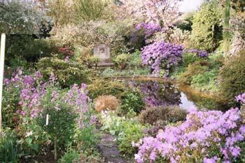 Jardin de la petite rochelle a garden to visit in northern france - Petit outillage de jardin wolf la rochelle ...