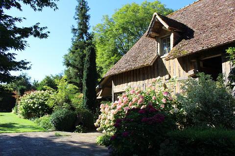 Photo of Les Jardins du Pays d'Auge