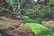 Arboretum des Grandes Bruyeres