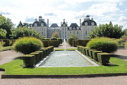 Gardens of Chateau Cheverny