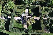 Les Jardins du Chateau de la Motte