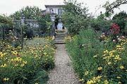 Jardins du Chateau de Mongenan