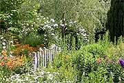 Le Jardin de la Ganille