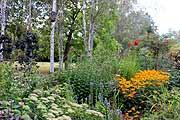 Les Jardins Tranquille