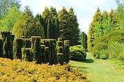 Jardin de Sericourt