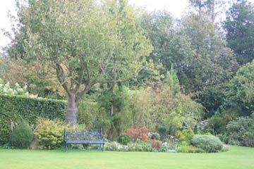 Jardins D Angelique A Garden In Northern France