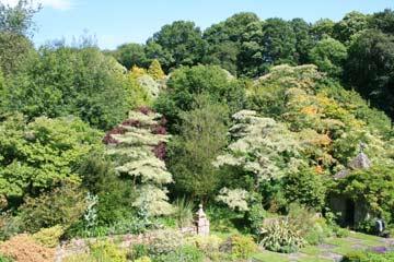 Gardens Of Kerdalo