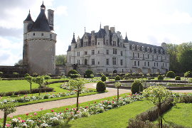 photo of Chateau de Chenonceau Gardens