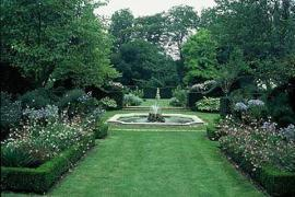photo of Les Jardins du Grand Courtoiseau