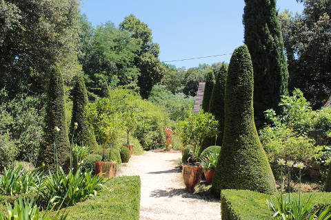 Photo of Les Jardins de Cadiot