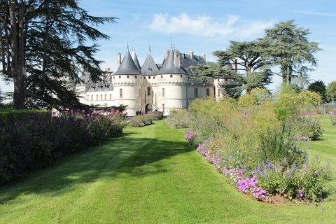 Photo of International Garden Festival of Chaumant sur Loire in Central