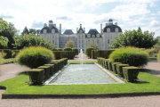 photo of Gardens of Chateau Cheverny