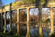 photo of Parc Monceau