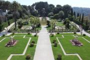 Villa and gardens Ephrussi de Rothschild