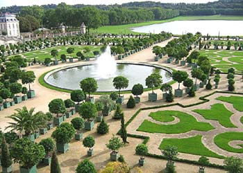 Gardens Of Versailles Facts 10