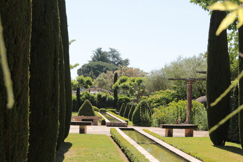 The Jardins de Beauchamp
