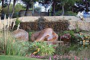pond-statue