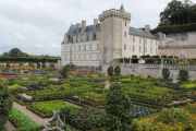 chateau-villandry